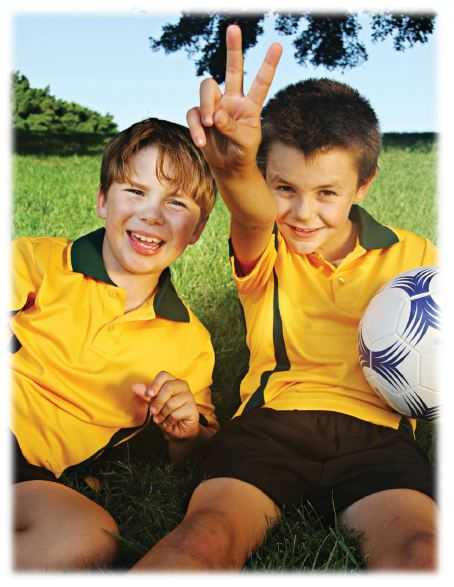 School Uniforms In Australia